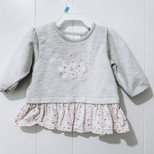 Other - 🌙3/15🌙Top - size 2-4 Months